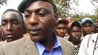 John De'Mathew - Thakame Yaitirwo