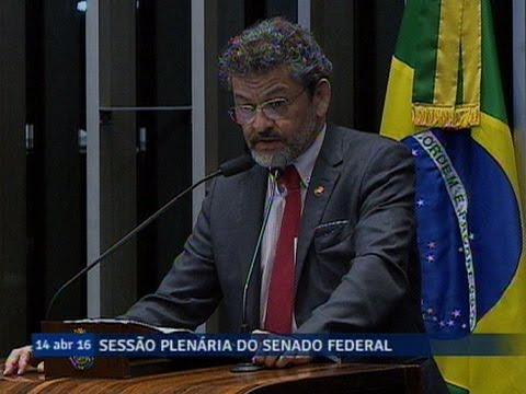 Paulo Rocha Chama Processo De Impeachment De 'golpe' E 'fraude Política'