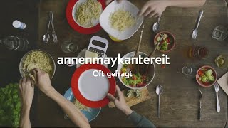 Oft Gefragt - AnnenMayKantereit (Offizielles Video)