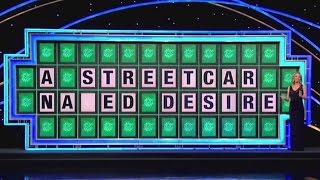 This 'Wheel Of Fortune' Fail Is The Most Cringeworthy Moment You've Ever Seen