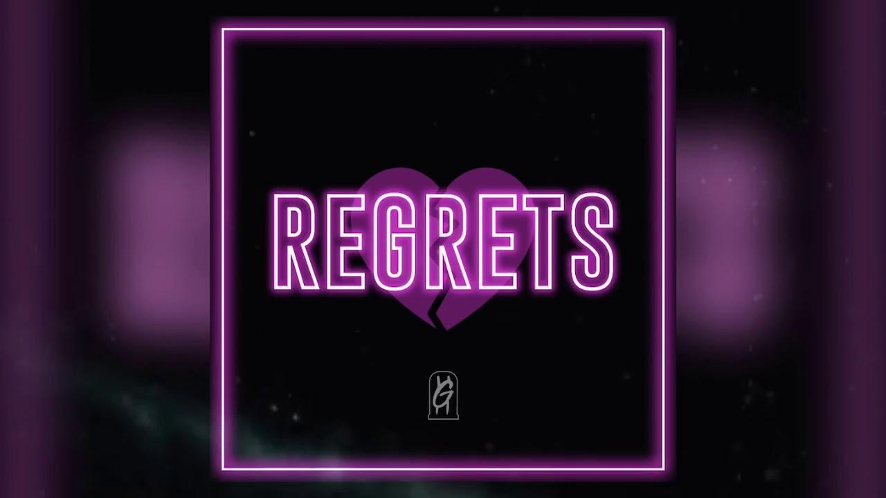 REGRETS - [FREE]* Acoustic Trap Beat June 2020