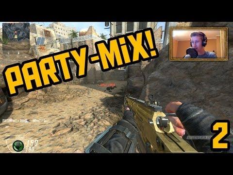 BO2: 'ES WIRD WIEDER LUSTIG!' | Party-Mix #2