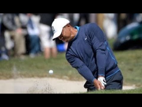 All eyes on Tiger Woods at U.S. Open