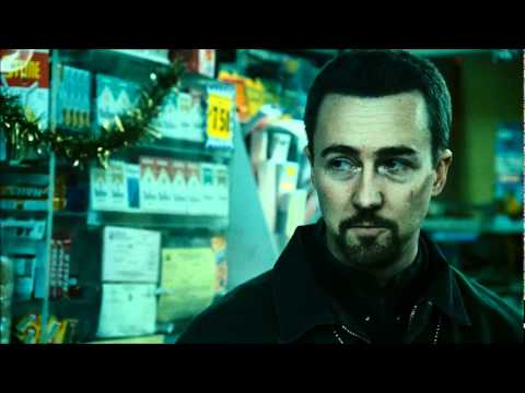 Edward Norton Speaks Spanish