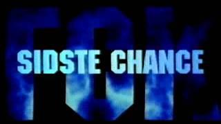 FCK sidste chance - indledning