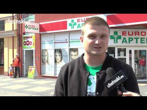 Młodzi Patrioci Chełm o przyjmowaniu uchodźców - chelmski.eu
