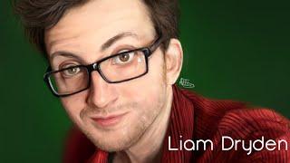 Speed Paint: Liam Dryden