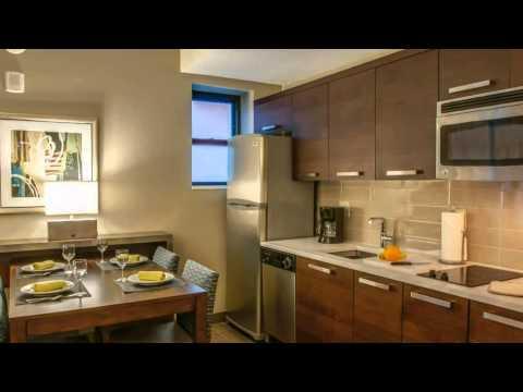 Residence Inn New York City Manhattan Midtown East Hotel
