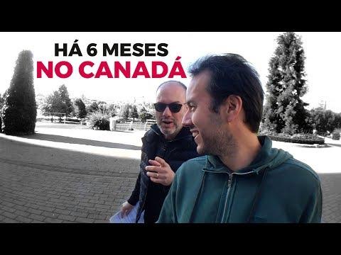 DOSE DE INSPIRAÇÃO PARA O SEU PLANO CANADÁ