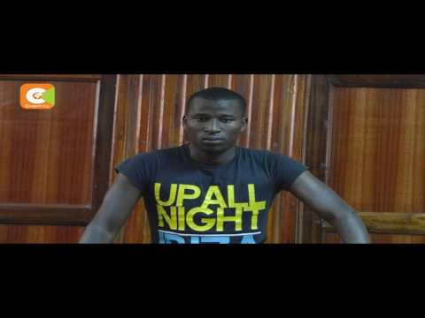 Blogger Cyprian Nyakundi jailed over contempt of court