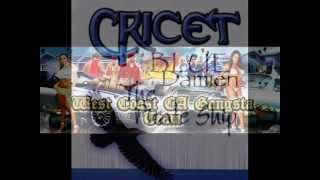 Cricet - Hood Mob Feat Contraband