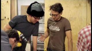 Jake and Amir: Workshop