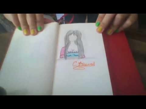 мои рисунки аватарии