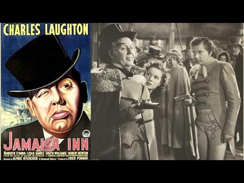 Jamaica Inn (1939) Full Movie