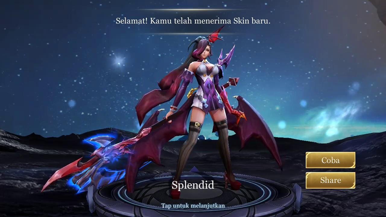 AOV - Arena Of Valor - Mina gameplay - YouTube