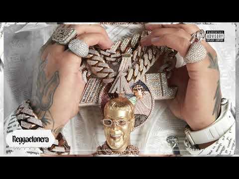 Anuel AA - Reggaetonera (Audio Oficial)