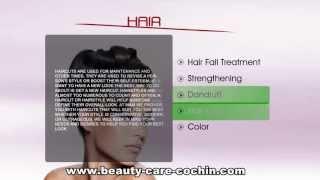 Beauty Clinic Kochi   Beauty Treatments in Cochin   Bridal Makeup Kerala