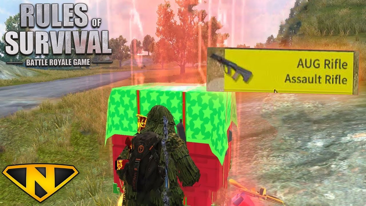rules of survival god mode pc