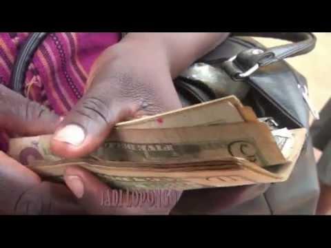 RDC : Le Dollar Américain Prend De L'ascension Sur Le Franc Congolais