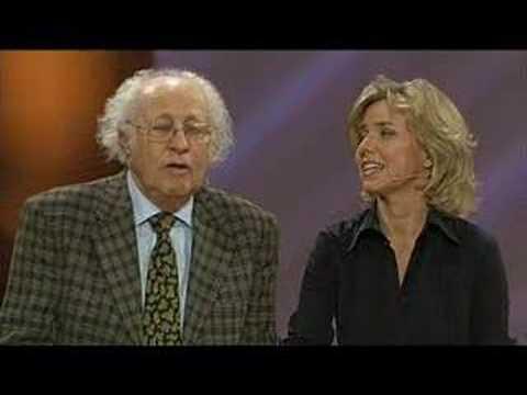 Aschermittwoch der Kabarettisten 2008 - Solga/Schreiner 1