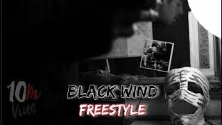 BLACK WIND - FREESTYLE 2K20