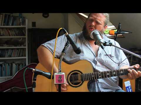 People Get Ready - Matt Andersen
