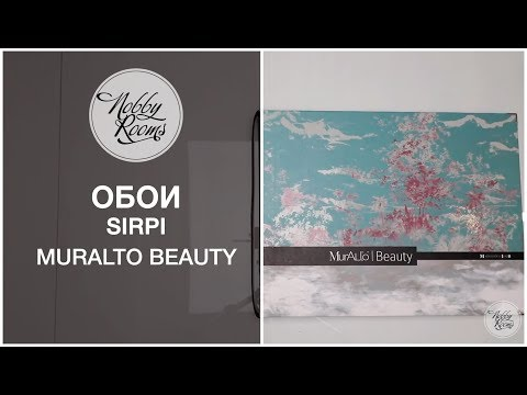 Обои Sirpi MurAlto Beauty