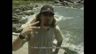 Adrian Smith Relax Day - (Subtitulos en español) - Iron Maiden Rock in Rio 2001