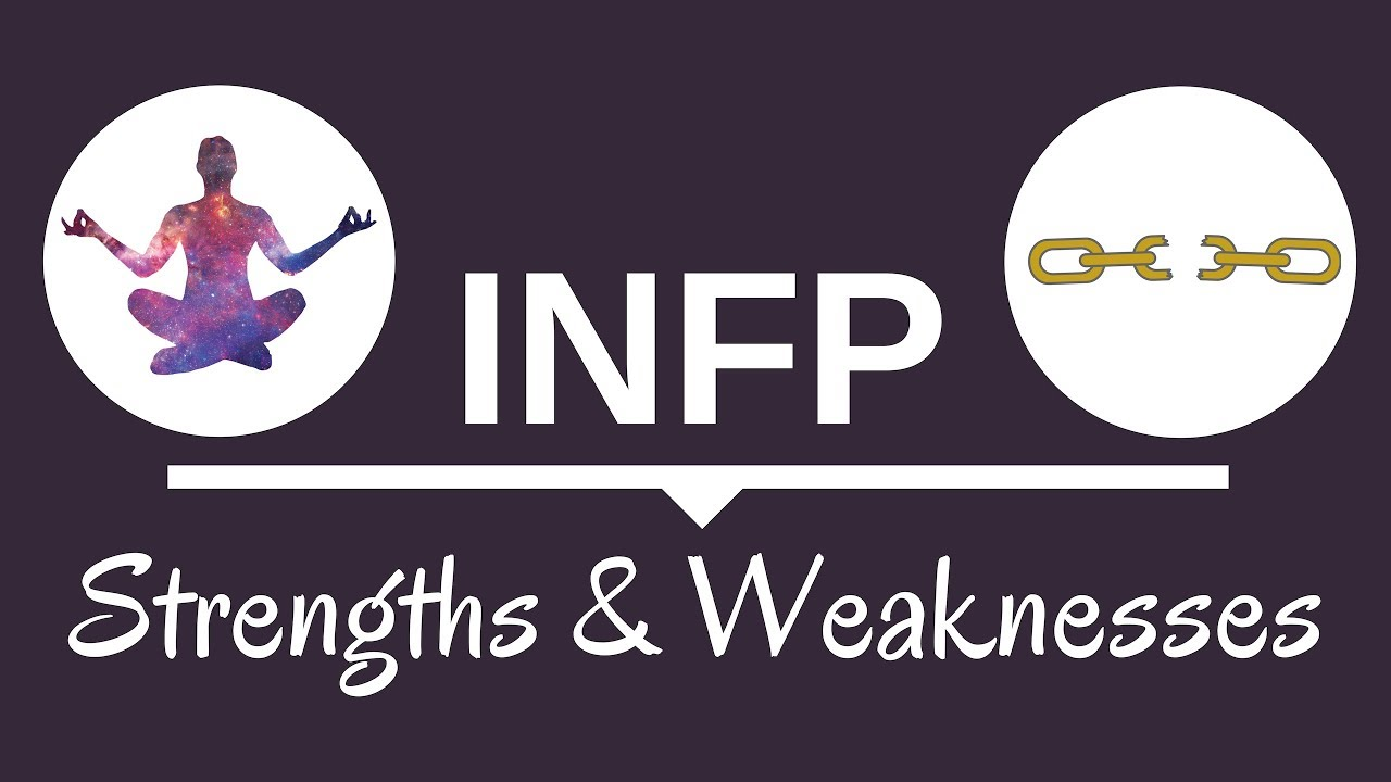 INFP Strengths and Weaknesses