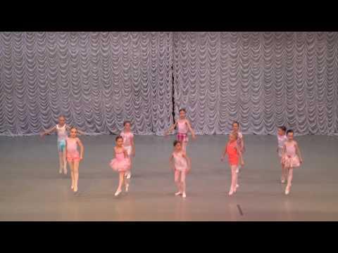 Танец с бабочками