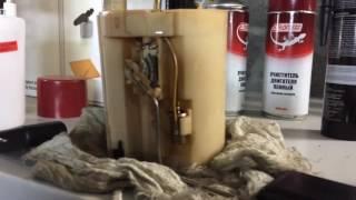 видео Замена фильтра бензонасоса на Daewoo Nexia: пошаговая инструкция и фото