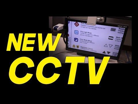 Onyx OCR CCTV Digital Magnifier - The Blind Life