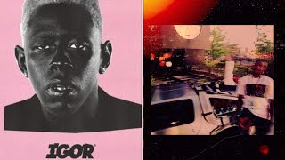 Tyler, the Creator- IGOR ALBUM REVIEW