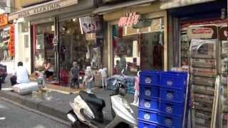 Минута из жизни Стамбула - 2012