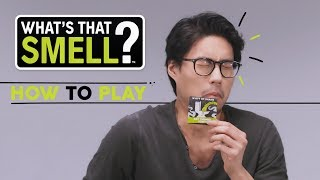 The Party Game That Stinks **NEW** What/'s That Smell