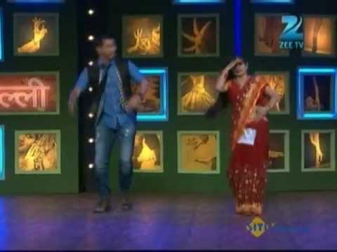 DID Super Moms Episode 3 - June 8, 2013 - Shanti Singh