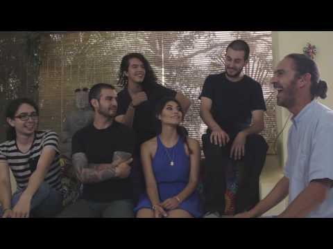 Sonidos Del Lago - Season 1 Episode 1 - Los Villanos Blues Band