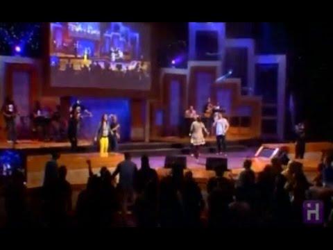 Valor Chapel: Praise break - Spiritual warfare