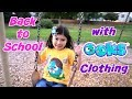 BACK TO SCHOOL with OOKS HQ CLOTHING HAUL | BTS 2018 GIRLS LOOKBOOK | UNICORN SQUAD CLOTHES OUTFITS