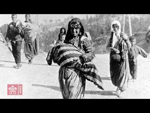 The Armenian Genocide, 24 April 1915-2018