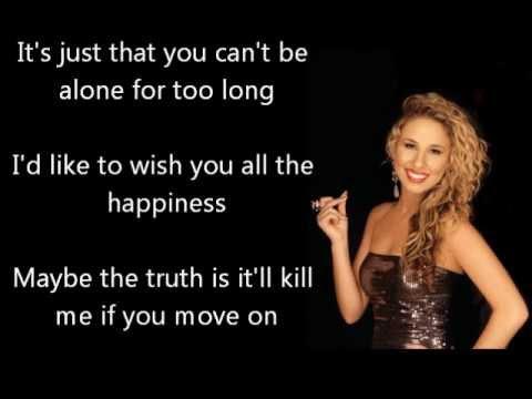 Haley Reinhart- Free (Lyrics on Screen)