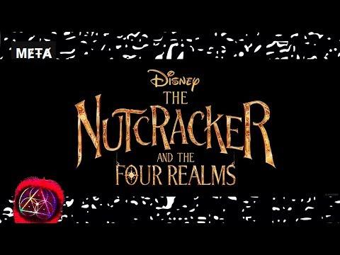 The Nutcracker 2018 Trailer Music | META version