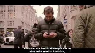 Look Up - Subtitle Indonesia (Nasihat untuk pecandu media sosial)