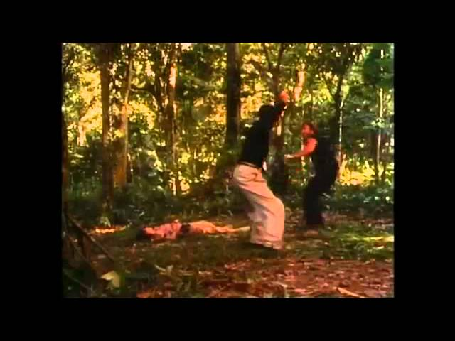 Delta Force 2 ( bande annonce VO )