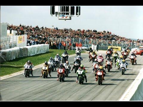 1996 Pro Superbike Sachsenring Race 3 & 4