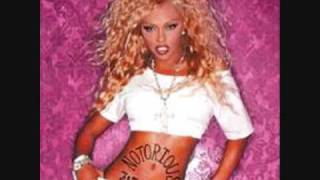 Lil Kim- Who's Number One