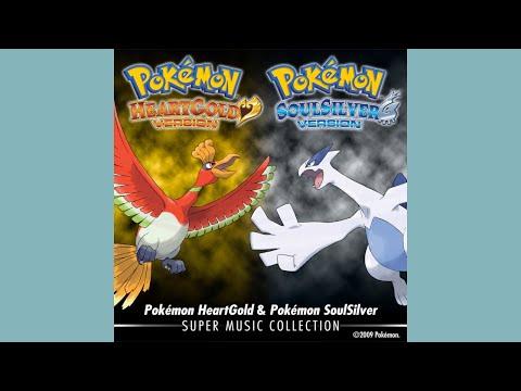 Pokémon: HeartGold & SoulSilver - Raikou, Entei & Suicune Battle! [GB Sounds]
