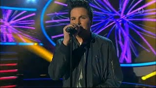 Robin Stjernberg - Halo - Idol Sverige (TV4)
