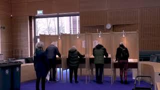 Verkiezingen maart 2019