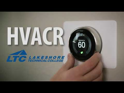 Lakeshore Technical College HVACR Program
